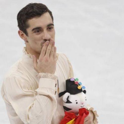 Javier Fernandez, unul dintre cei mai buni patinatori din lume, se retrage