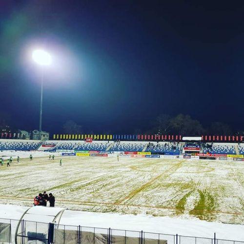 Liga 1: Poli Iași și Sepsi Sf Gheorghe au remizat în primul meci al etapei 17