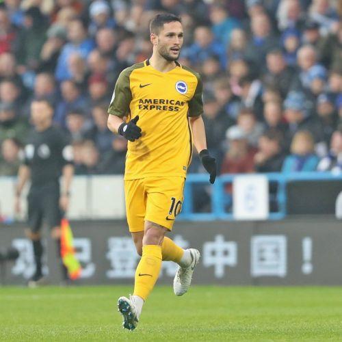 Primup meci ca titular, primul gol. Florin Andone sparge gheața în tricoul lui Brighton