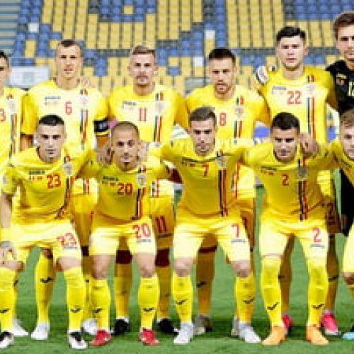 Grupă complicată pentru România în preliminariile pentru EURO 2020