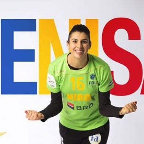 Fără emoții! România trece de Germania și merge în grupele principale