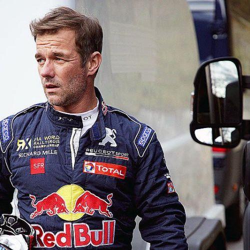 Sebastien Loeb trece de la Citroen la Hyundai