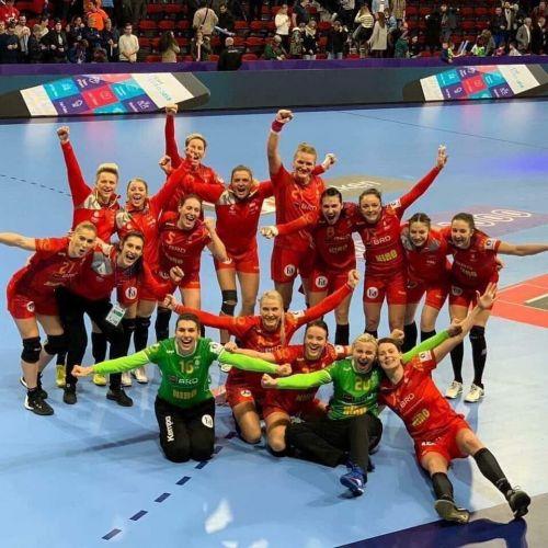Retrospectiva anului 2018 în handbal: Performanțe notabile pentru handbalul Românesc. Spania și Franța, campioanele europene