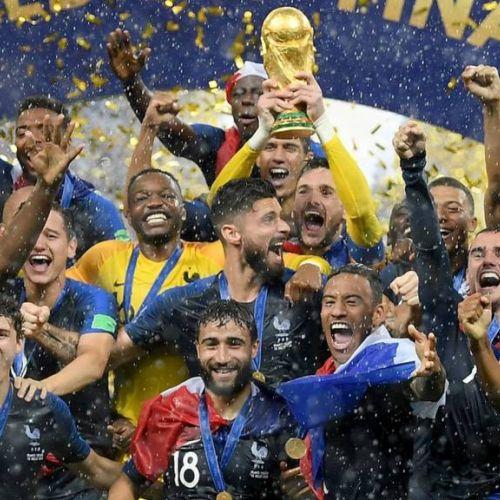 Retrospectiva anului 2018 în fotbal: Franța, noua campioană mondială. Real Madrid își continuă supremația în Europa
