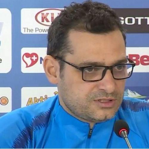 Mihai Teja a anunțat cine va face parte din stafful său la FCSB