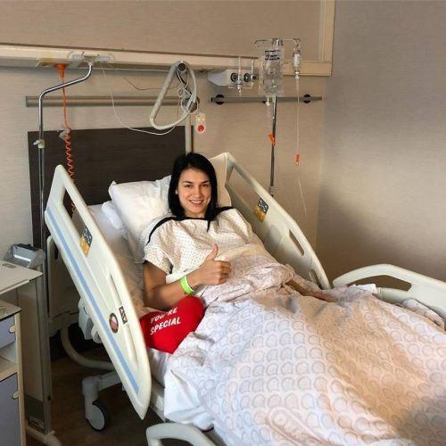 Cristina Neagu a fost operată la genunchi. Prima declarație a handbalistei