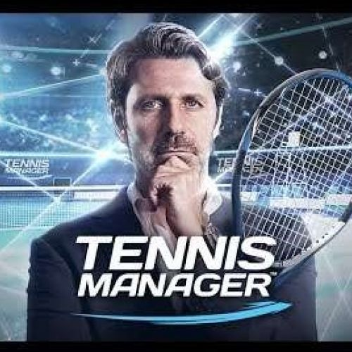 VIDEO / Antrenorul Patrick Mouratoglou a lansat jocul Tennis Manager