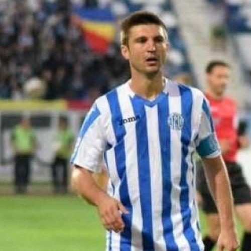 Surpriză pe piața transferurilor. Dat la FCSB, Andrei Cristea a semnat cu CSU Craiova