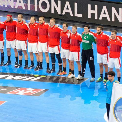 Mondialul de handbalul masculin: Gazdele Germania și Danemarca au debutat cu victorii