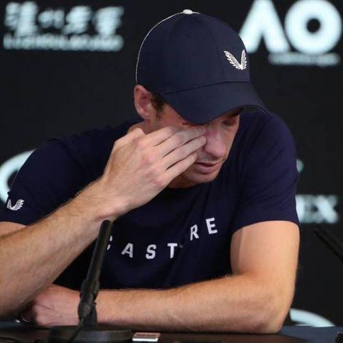 VIDEO / Andy Murray a anunțat că s-ar putea retrage după Australian Open