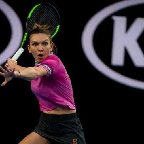 Victorie mai importantă decât pare. Simona Halep a început cu dreptul la Australian Open