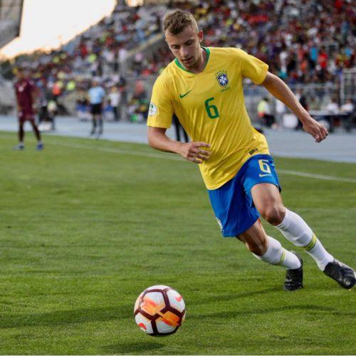 Cinci jucători de urmărit de la Campionatul Sud-American de fotbal U20