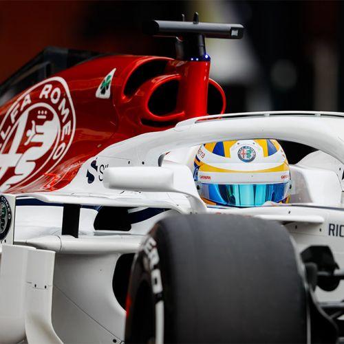 Formula 1: Echipa Sauber își schimbă numele din acest sezon