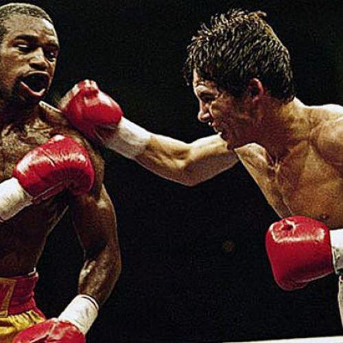 Adevăratul Rocky. Povestea uitată a boxerului Rocky Lockridge