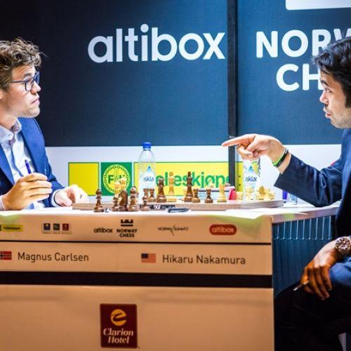 Șahul, propus pentru includerea în programul Jocurilor Olimpice