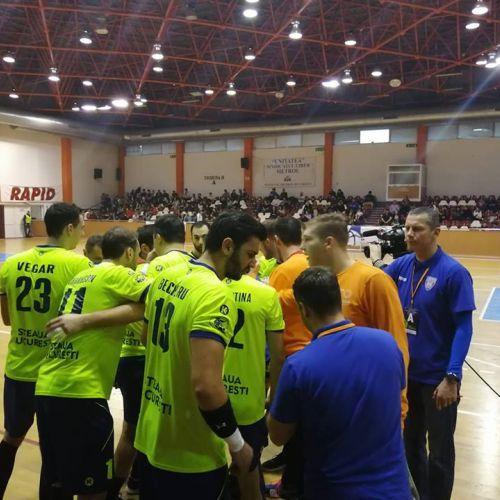 Liga Zimbrilor: victorii importante în deplasare pentru Steaua, Dobrogea Sud și Călărași
