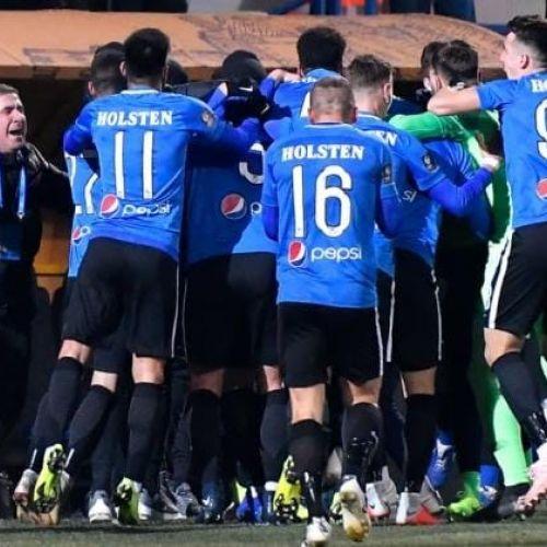 Viitorul, prima semifinalistă în Cupa României