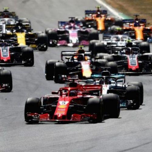 Formula 1: Pilotul cu cel mai rapid tur de cursă ar putea primi un punct
