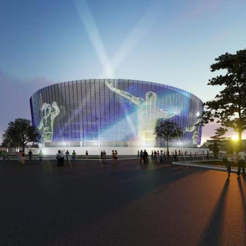 Primăria Capitalei promite construirea unei noi Sali Polivalente