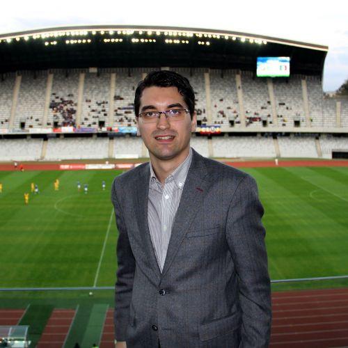 Burleanu recunoaște că stadioanele Ghencea și Giulești nu vor fi terminate pentru EURO 2020