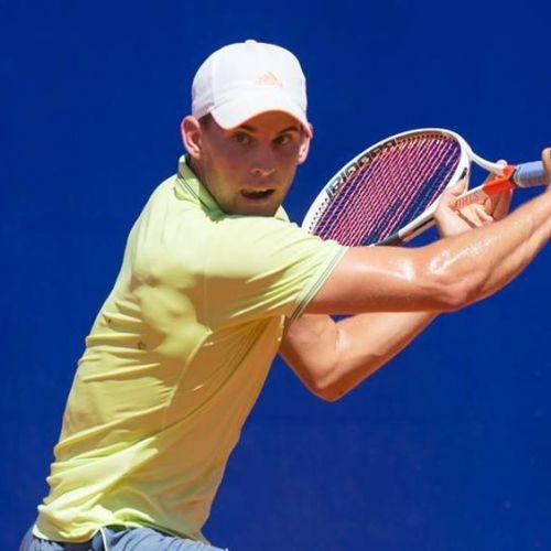 Federer, învins de Thiem în finala de la Indian Wells