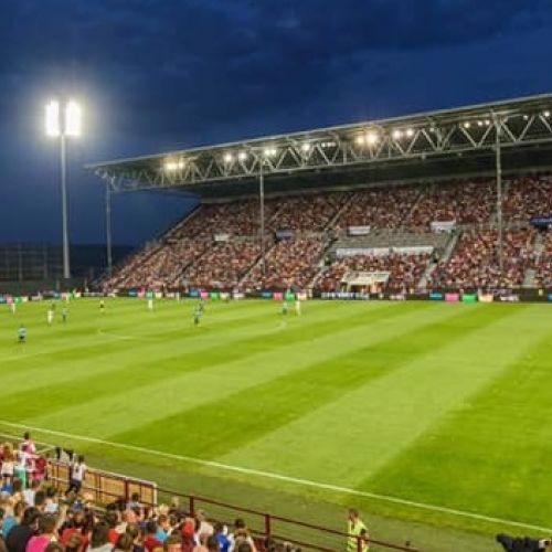 Nimic la nimic. CFR Cluj - FCSB 0-0, în Liga 1