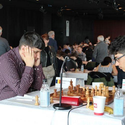Șahistul Constantin Lupulescu a câștigat prestigiosul turneu Reykjavik Open