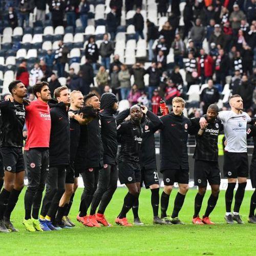 Chelsea, Arsenal, Valencia şi Eintracht merg în semifinalele Europa League