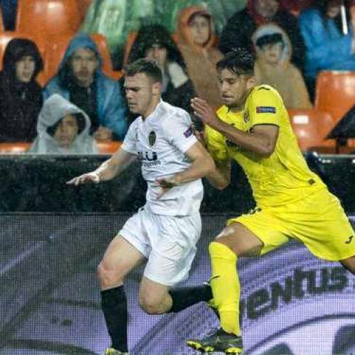 Fotbalistul Andrei Rațiu, lăudat de antrenorul lui Villarreal