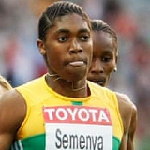 Caster Semenya, aur în cursa de 800 de metri de la Diamond League Doha