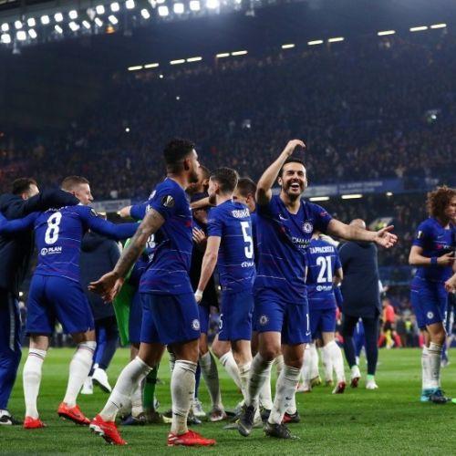 Europa League: Arsenal și Chelsea vor juca finala