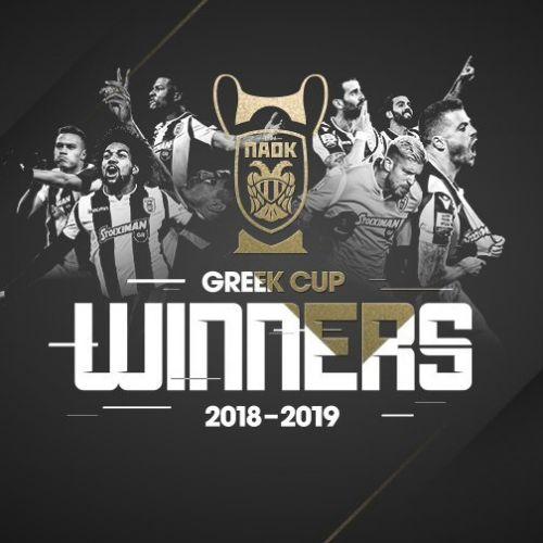 VIDEO / Răzvan Lucescu scrie istorie în Grecia. A câştigat şi Cupa cu PAOK