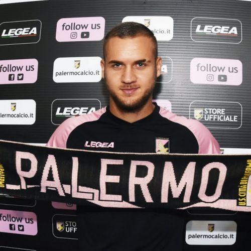 Palermo, echipa lui Puşcaş, retrogradată în Serie C pentru nereguli financiare