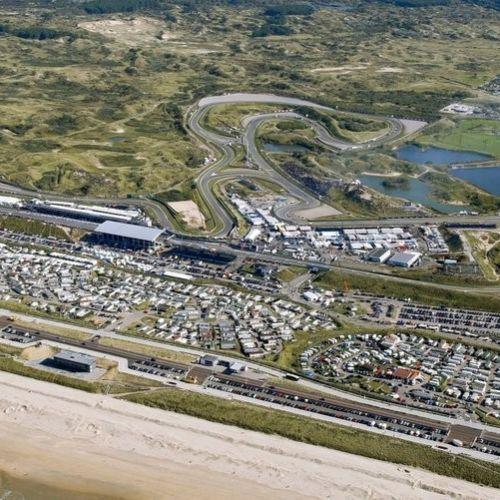 Formula 1: Marele Premiu al Olandei revine în calendar după 35 de ani