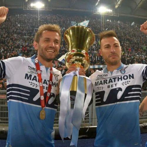 Ștefan Radu a câștigat Cupa Italiei cu Lazio