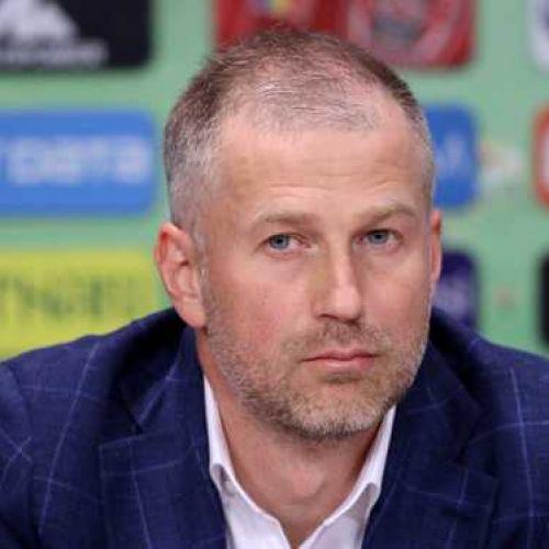 Edi Iordănescu nu vrea să plece de la Mediaș la FCSB