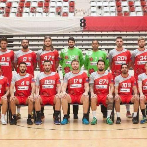 Liga Zimbrilor: Dinamo a devenit campiaoana României
