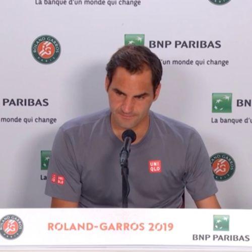 Federer, primul sportiv cu 400 de meciuri de Grand Slam jucate