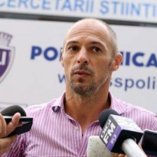 Bogdan Andone va fi noul antrenor al lui FCSB