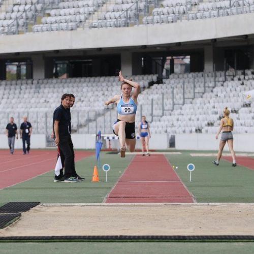 Începe UNTOLD-ul atletismului! Preşedintele Federaţiei promite show total la Internaţionalele României de la Cluj