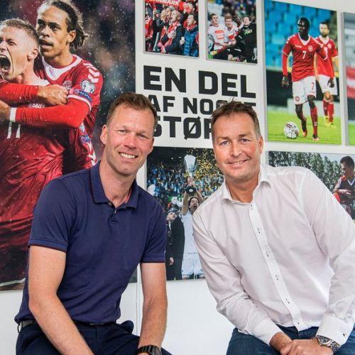 Kasper Hjulmand va fi selecționerul Danemarcei din iulie 2020