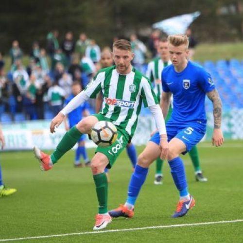 Antal, din nou decisiv în campionatul Lituaniei