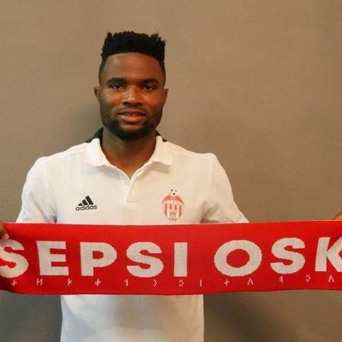Liga 1: Viitorul l-a adus pe Ammari, iar Sepsi l-a transferat pe Adebanjo