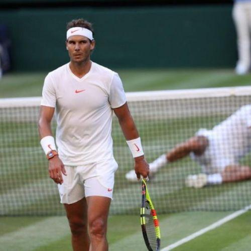 Wimbledon: Nadal critică stabilirea capilor de serie. Bianca Andreescu a declarat forfait