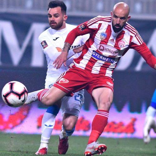 Dinamo i-a achiziționat pe Gabriel Moura şi Slavko Perovic
