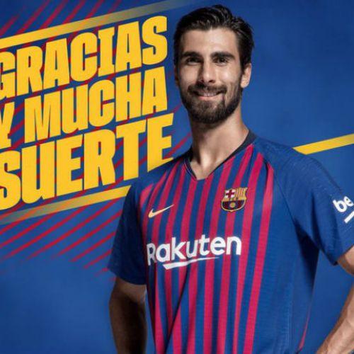 Fotbal european: David Silva nu prelungește cu Manchester City, iar Andre Gomes lasă Barcelona pentru Chelsea
