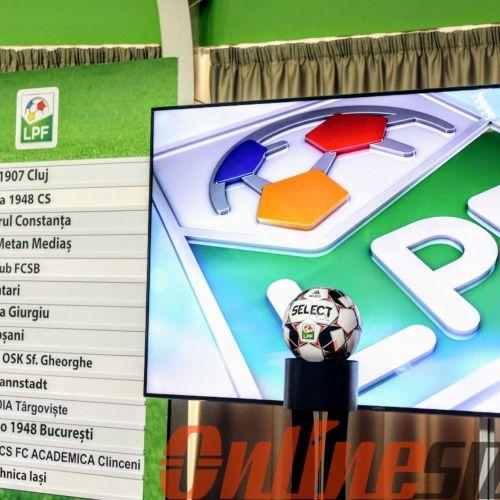 Noul sezon din fotbalul românesc începe săptămâna aceasta. Cine ia titlul?