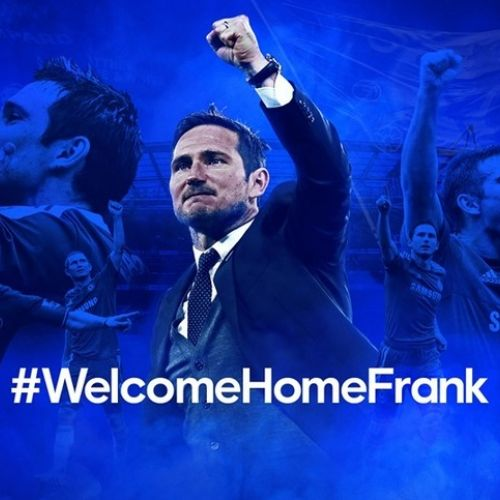 Lampard se întoarce pe Stamford Bridge ca antrenor
