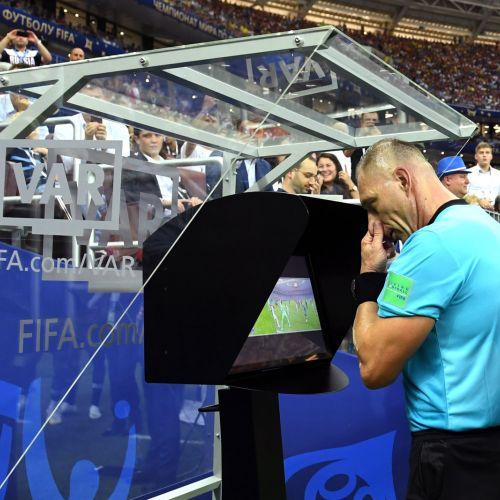 Liga 1: Arbitrajul video va fi implementat din play-off