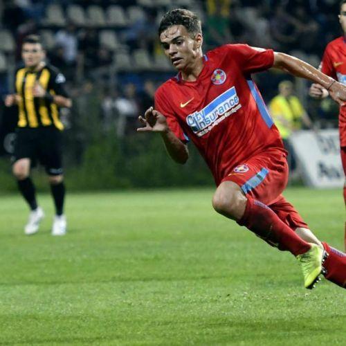 FCSB și Universitatea Craiova merg la braț în turul doi preliminar al Europa League, într-o seară cu multe surprize